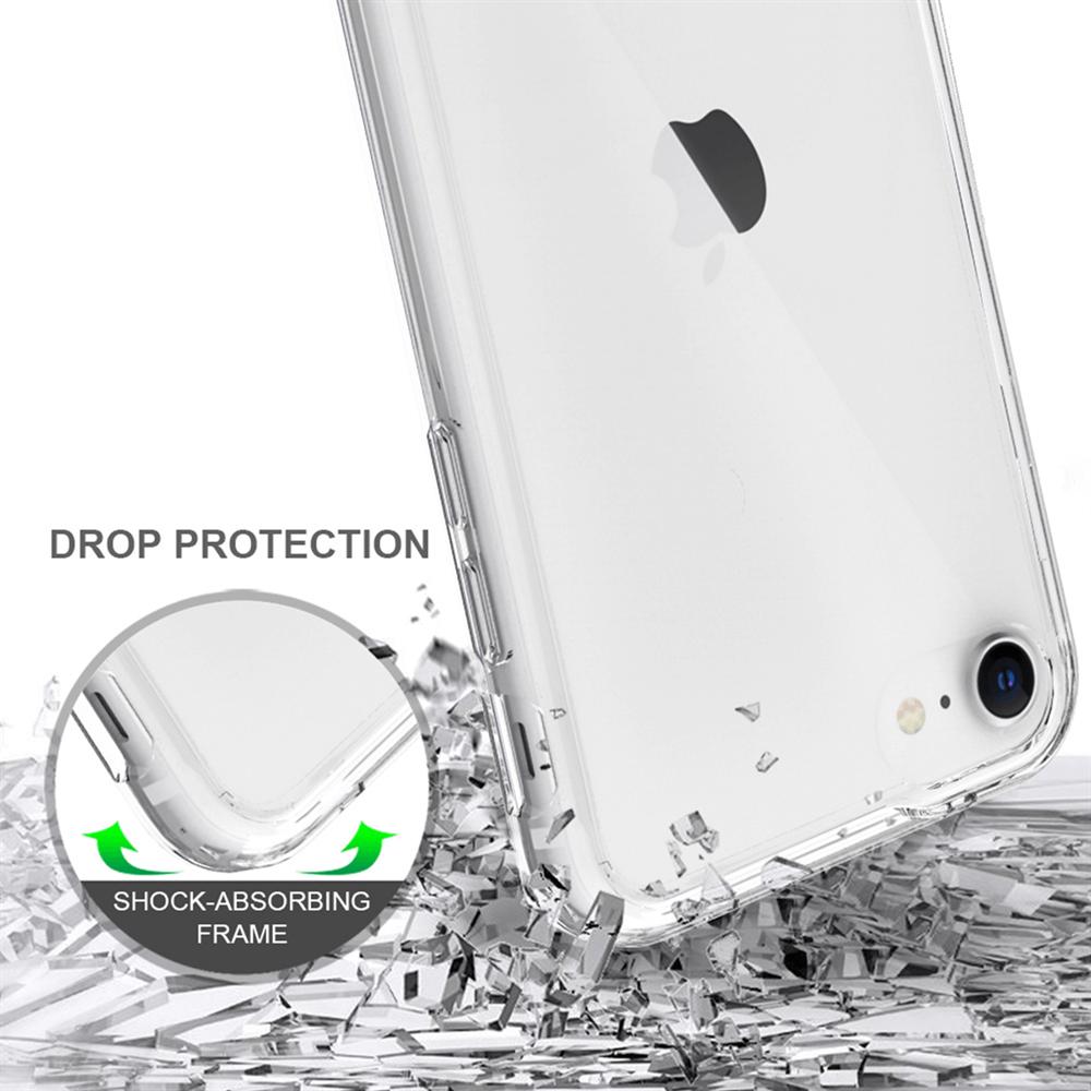 iPhone 12 Pro Max için spada Elit serisi saydam kapak
