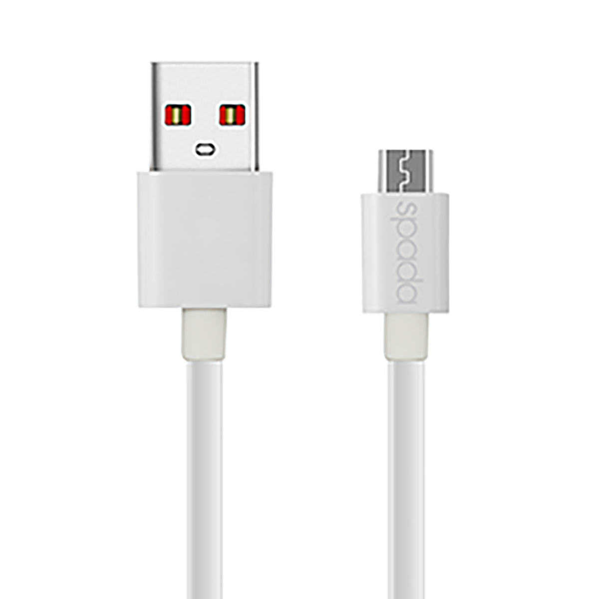 spada STC-A515A 1800 Mah Mikro Usb kablolu ev şarjı