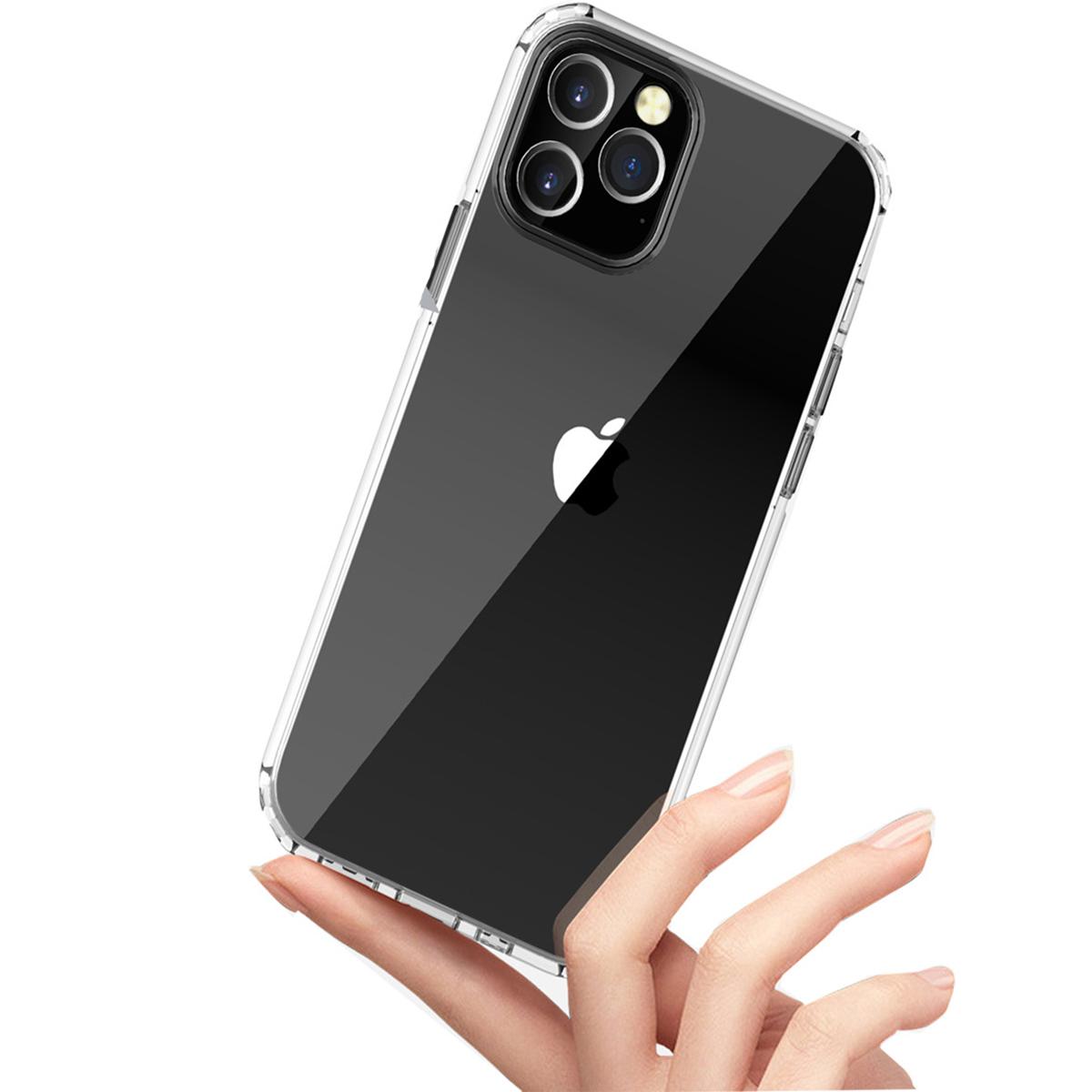iPhone 11  için spada Elit serisi saydam kapak